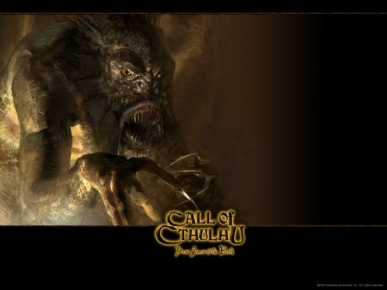 Русификатор На Call Of Cthulhu Dark Corners