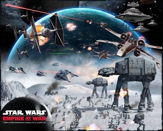 Star Wars 7 streaming VF film complet HD - full