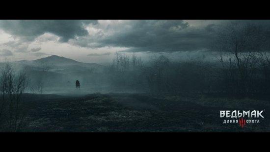 The Witcher 3: Wild Hunt обои для рабочего стола, картинки из