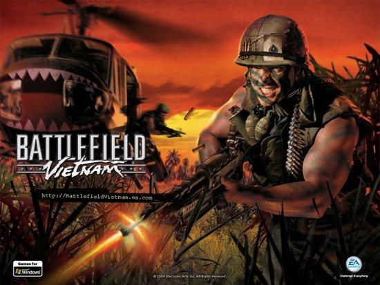 Battlefield Vietnam скачать через торрент - фото 8