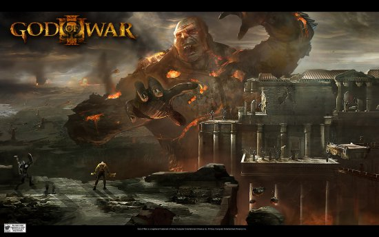 Download god of war iii blood & metal ep for free gamegrep.