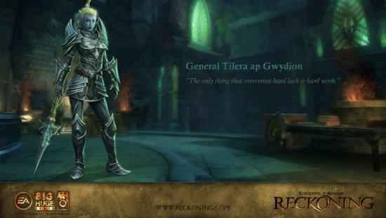 скачать игру King Of Amalur Reckoning торрент - фото 9